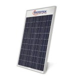 Microtek Solar Panel 75 Watt - 12 Volt