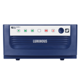 Luminous ECO WATT +1650 Square Wave Inverter