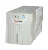 Microtek Offline UPS Twin Guard Plus+ 1000 VA