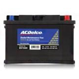 AC Delco DIN66 60AH