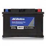 AC Delco DIN80 80AH