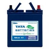 Tata Green 38B20R Silver XT 35AH