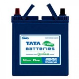 Tata Green 38B20R Silver Plus 35AH