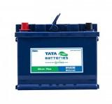 Tata Green DIN60R Silver Plus 60AH