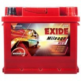 Exide MREDDIN44R 44AH Battery