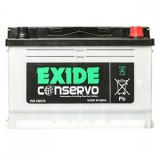 Exide Din70  70AH Battery