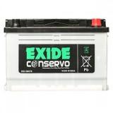 Exide Din70  70AH Battery