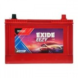 EXIDE EEZY EY105D31L 85AH Battery