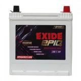 Exide EPIQ EPIQ45D21LBH 45AH Battery