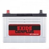 EXIDE GP110D31R 90AH Genset Battery