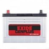 EXIDE GP110D31R 90AH Genset Battery